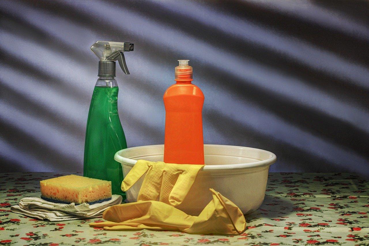HK schoonmaakservice kan vaker schoonmaken op kantoor
